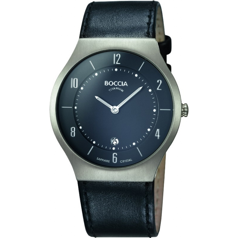 Mens Boccia B3559-02