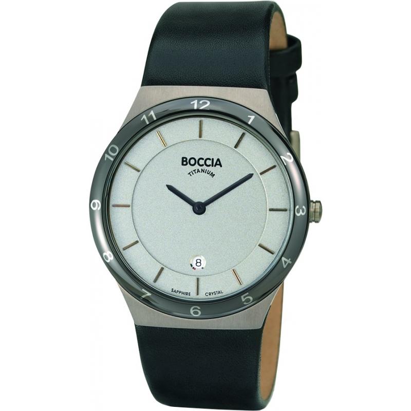 Mens Boccia B3563-01