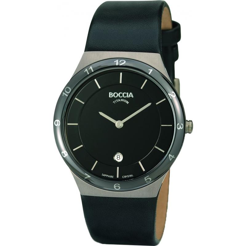 Mens Boccia B3563-02