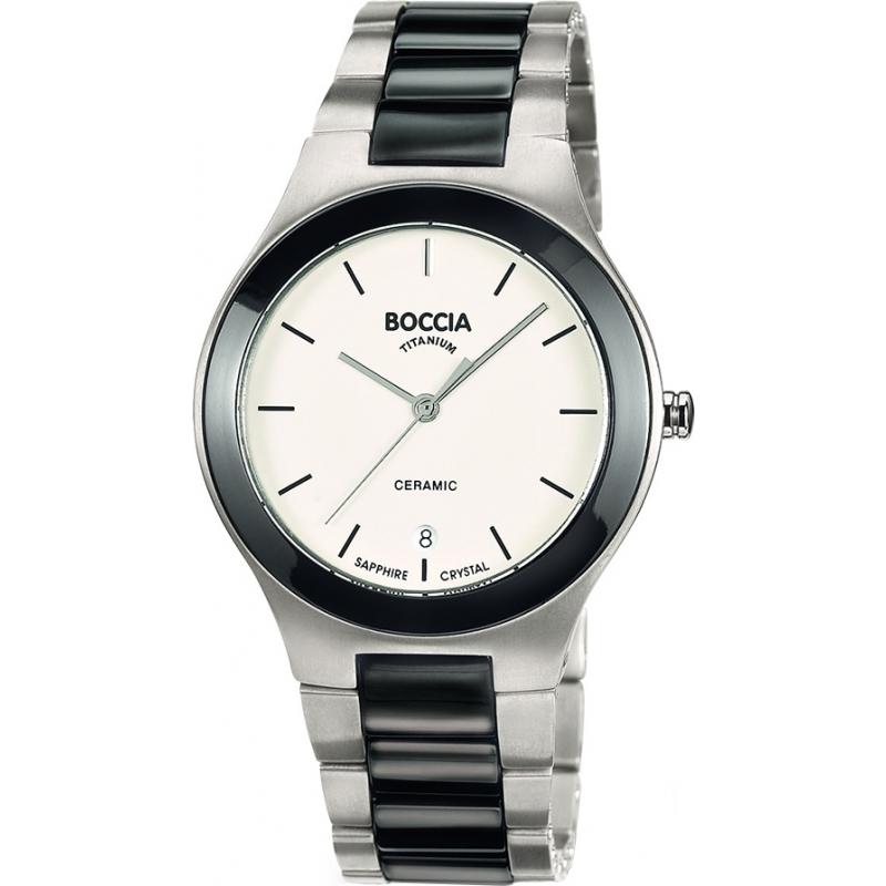 Mens Boccia B3564-01