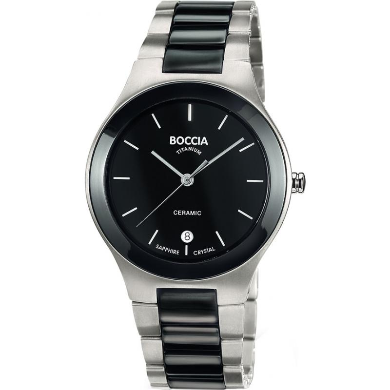 Mens Boccia B3564-02
