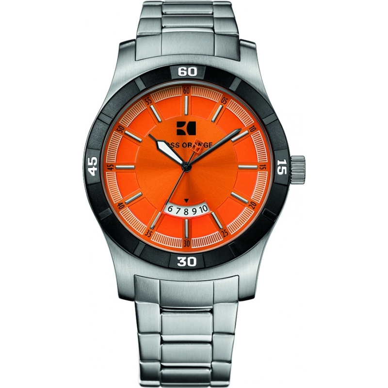 Mens BOSS Orange 1512838