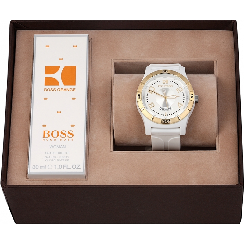 Ladies BOSS Orange 1570021