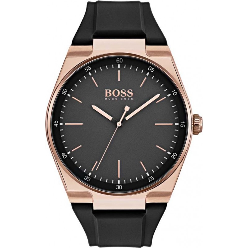 122ea46f591a Black 1513566 Hugo Boss Watch | Watches2U
