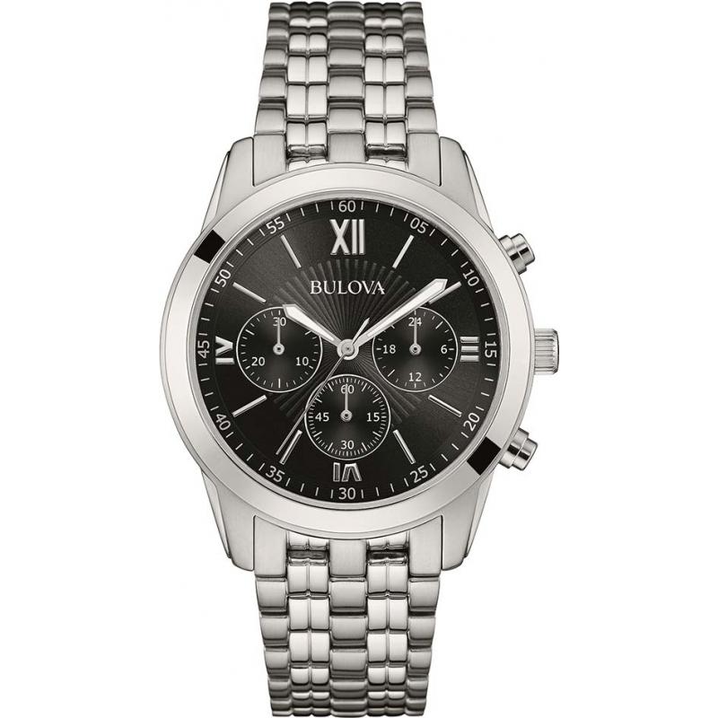 Часы Bulova 96A175 Часы Pulsar PEGD06X1