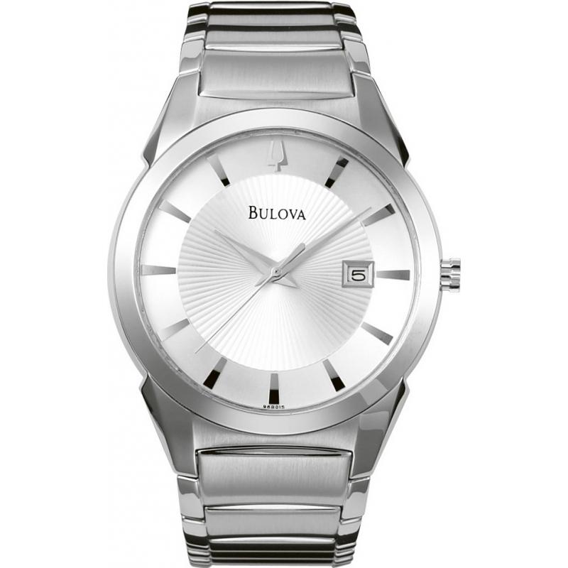 Mens Bulova 96B015