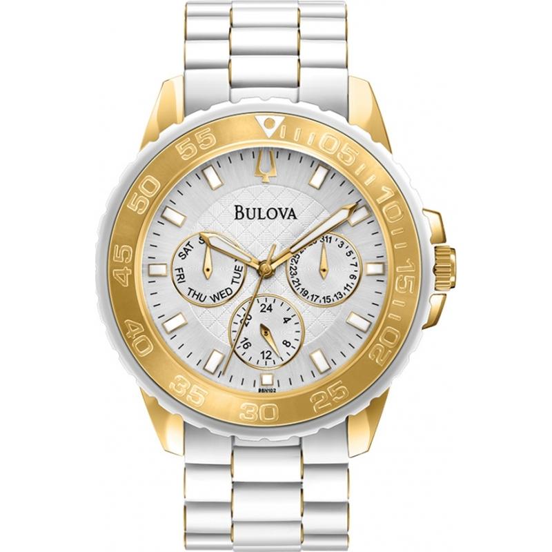 bulova luxury watches of the world