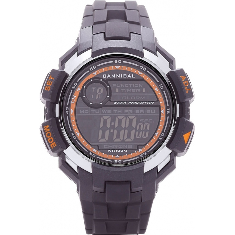 CD232-26 Mens Cannibal Watch