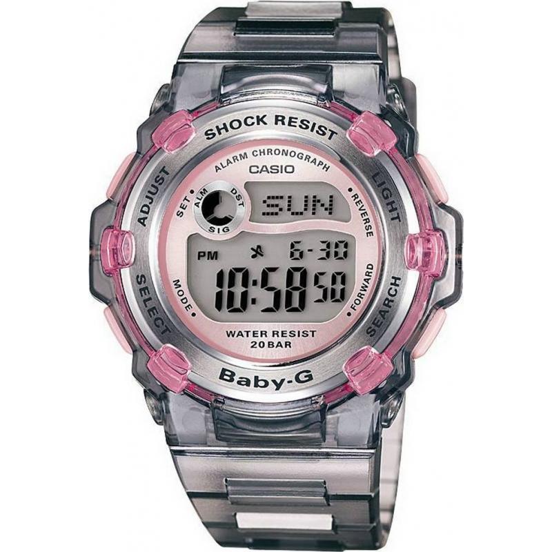 Casio BG-3000-8ER Watch - Watches2U