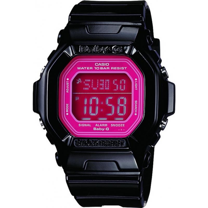 Ladies Casio BG-5601-1ER
