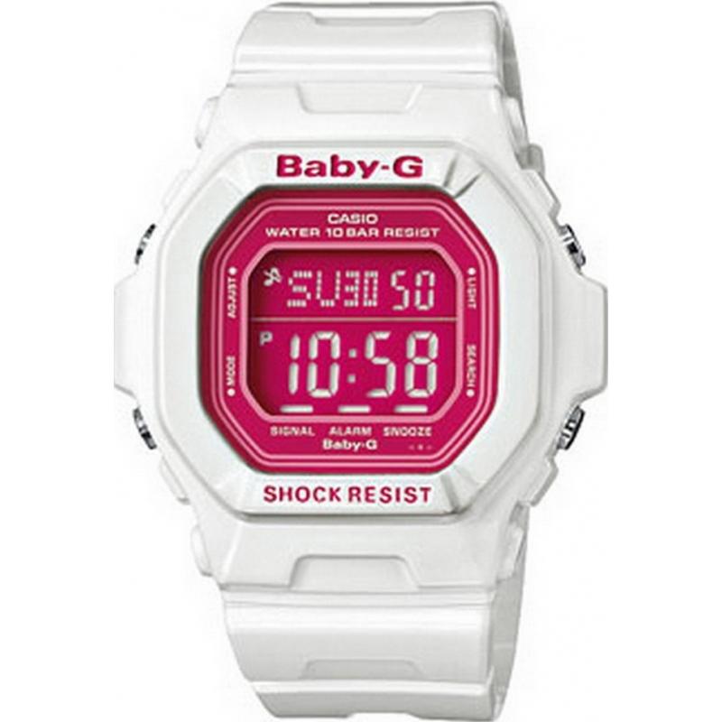Ladies Casio BG-5601-7ER