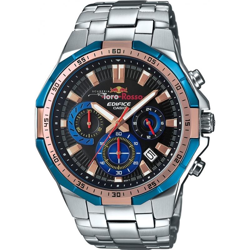 Casio EFR-554TR-2AER Mens Watch