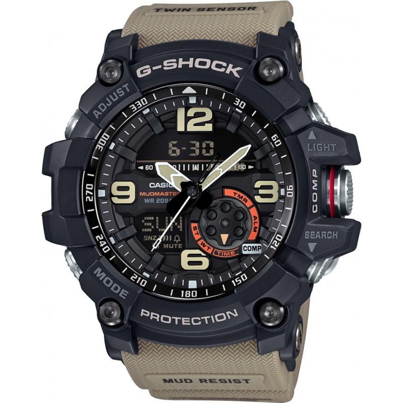 Casio GG-1000-1A5ER Mens G-Shock Watch