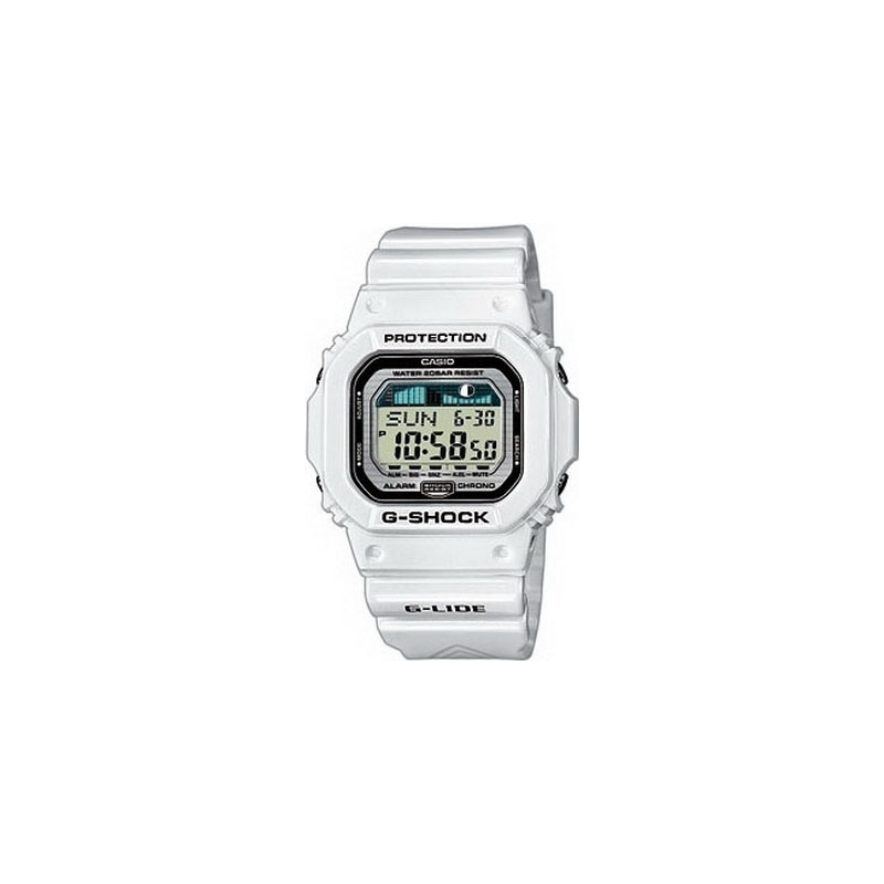 Casio G-Shock Tough Culture
