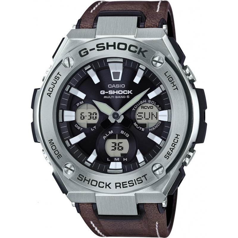 Casio GST-W130L-1AER Mens G-SHOCK watch