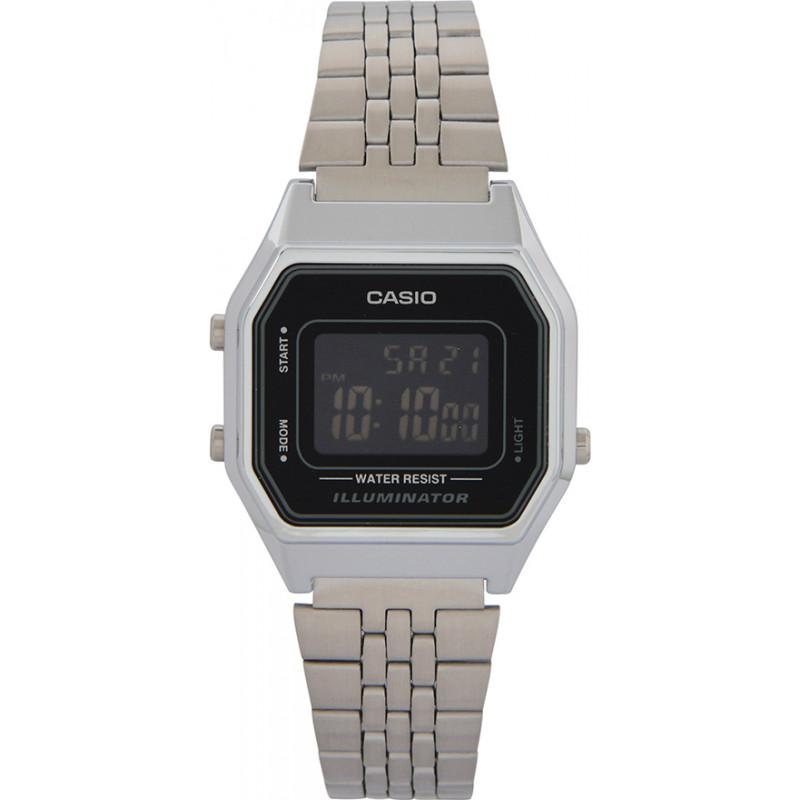 Mens Casio LA680WEA-1BEF