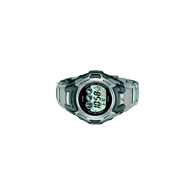 MTG-930DU-8VER Casio Mens G-Shock Digital Chronograph Steel Watch