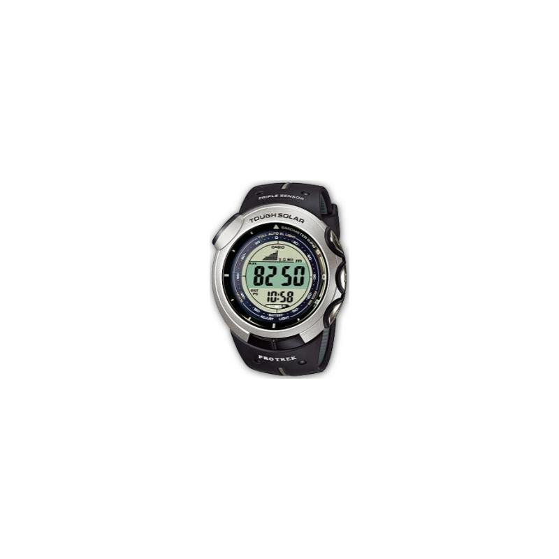 Краш-тест наручных часов Casio G-Shock