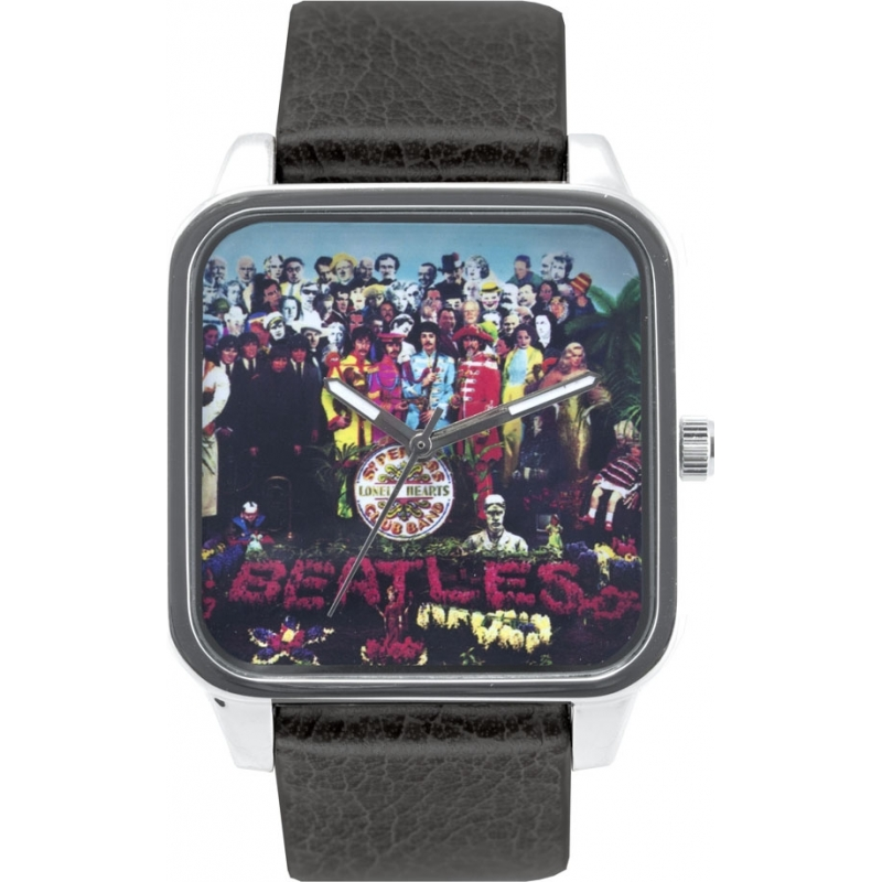 Kids Character Watches BE018BK
