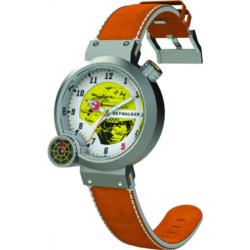 Mens Character Watches STAR138