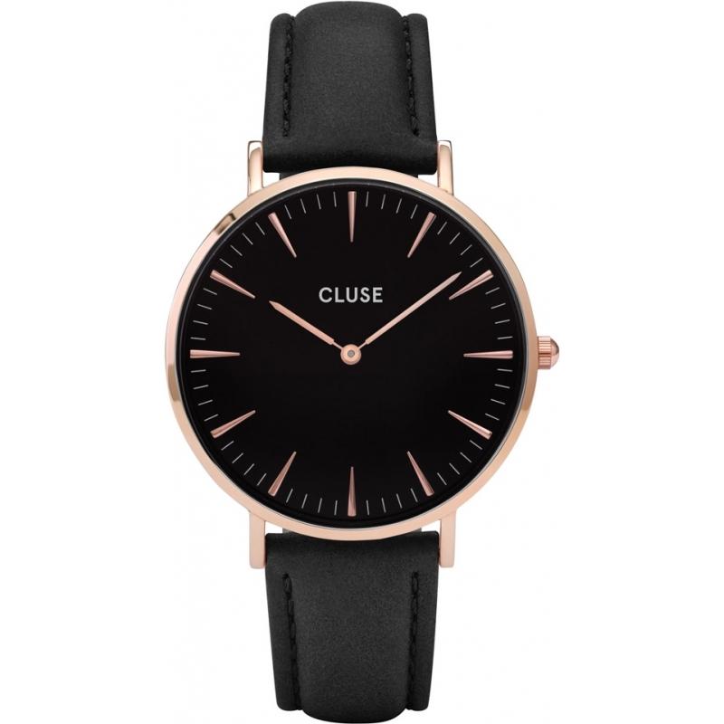 Cluse CL18001 Damer la boheme watch
