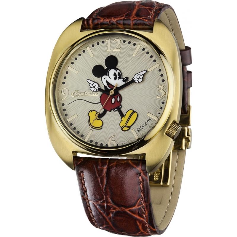 26514 Mens Disney By Ingersoll Watch Watches2u