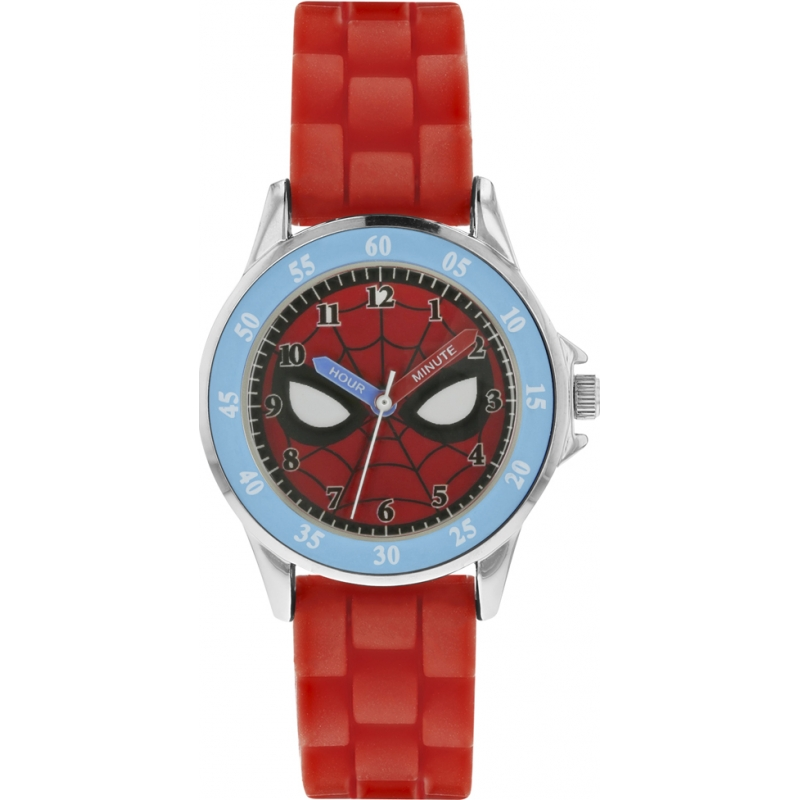 Disney SMH9000 Reloj Spiderman para niños