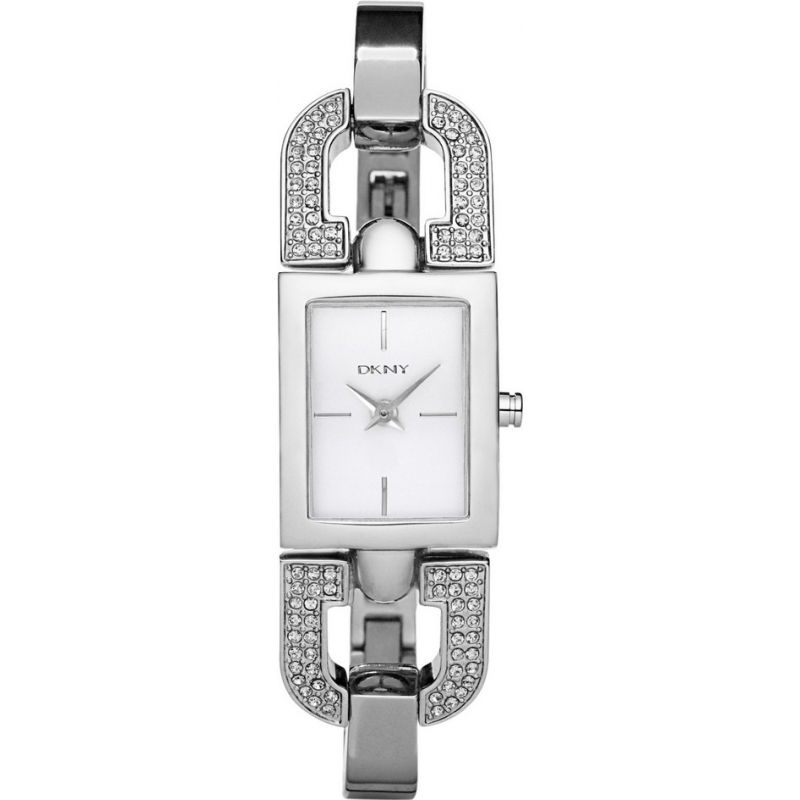 DKNY NY8129 Ladies Essentials and Glitz Watch