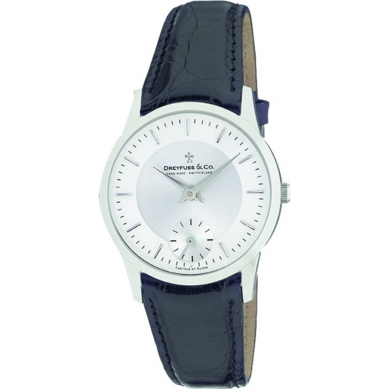 Mens Dreyfuss and Co DGS00001-02