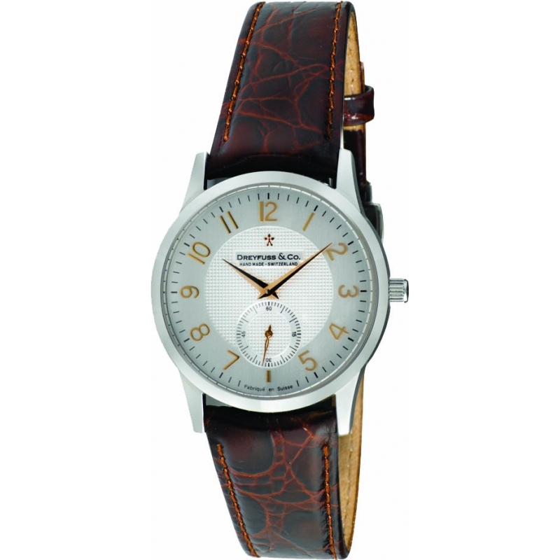 Mens Dreyfuss and Co DGS00001-22