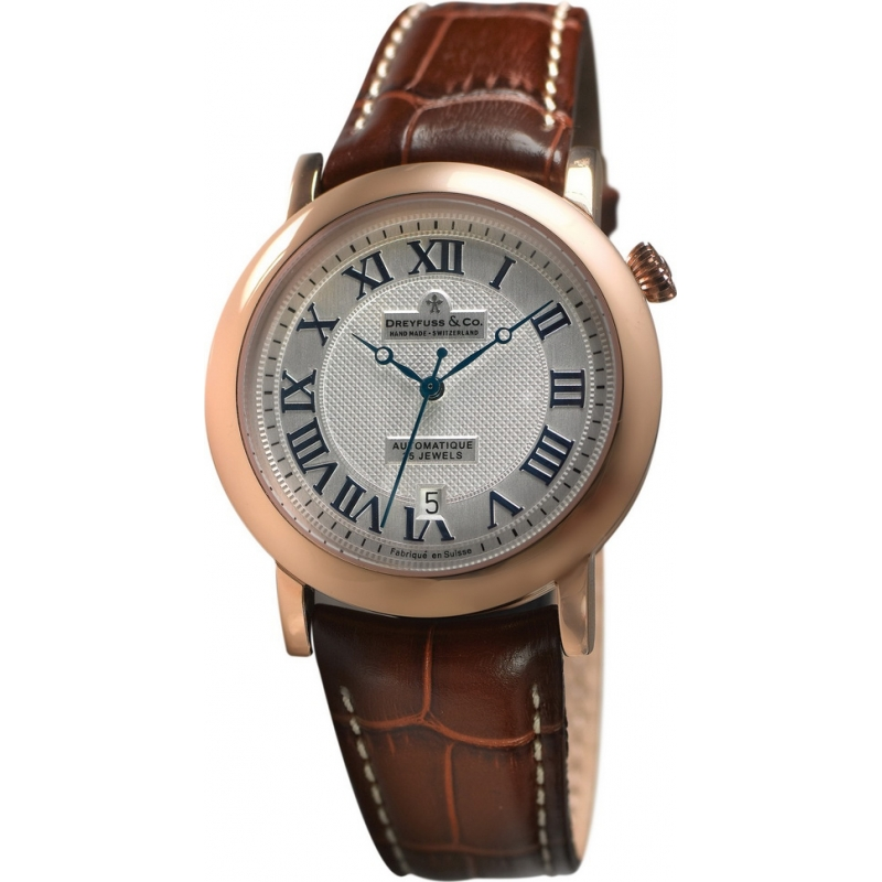 Mens Dreyfuss and Co DGS00031-21