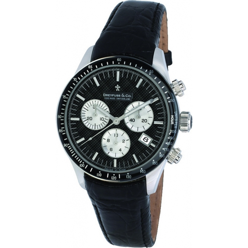 Mens Dreyfuss and Co DGS00032-04