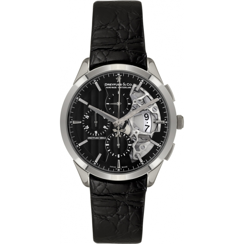 Dreyfuss and Co DGS00071-04