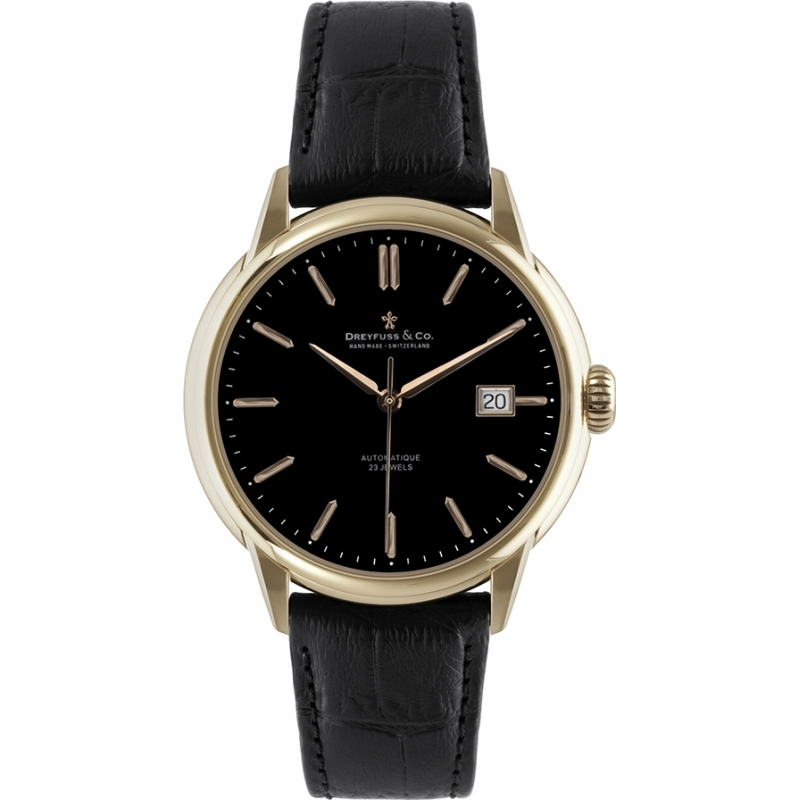 Mens Dreyfuss and Co DGS00077-04