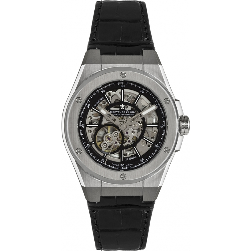 Mens Dreyfuss and Co DGS00079-04