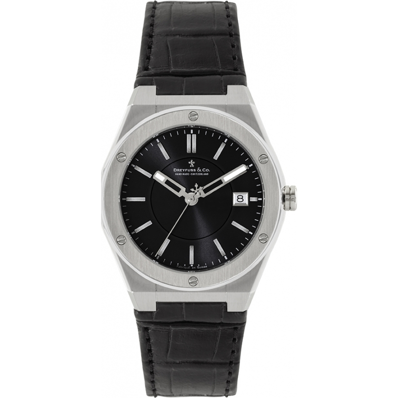 Mens Dreyfuss and Co DGS00086-20