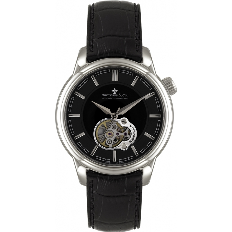 Mens Dreyfuss and Co DGS00091-04