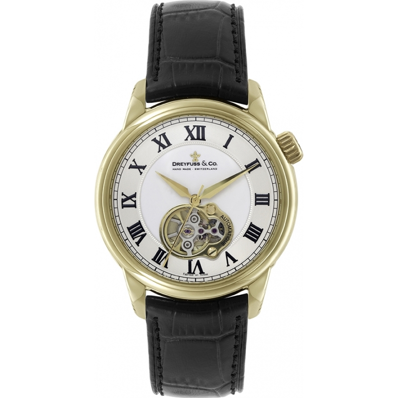 Mens Dreyfuss and Co DGS00092-01