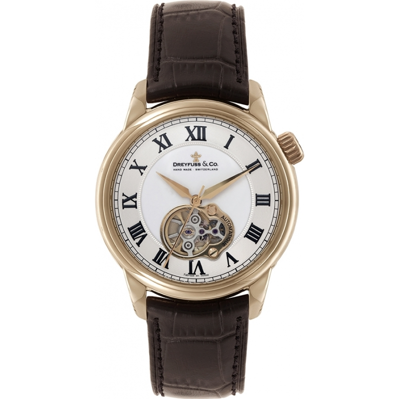 Mens Dreyfuss and Co DGS00093-01
