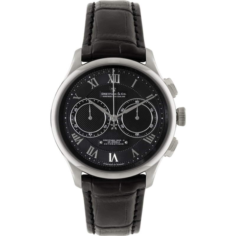 Mens Dreyfuss and Co DGS00094-10