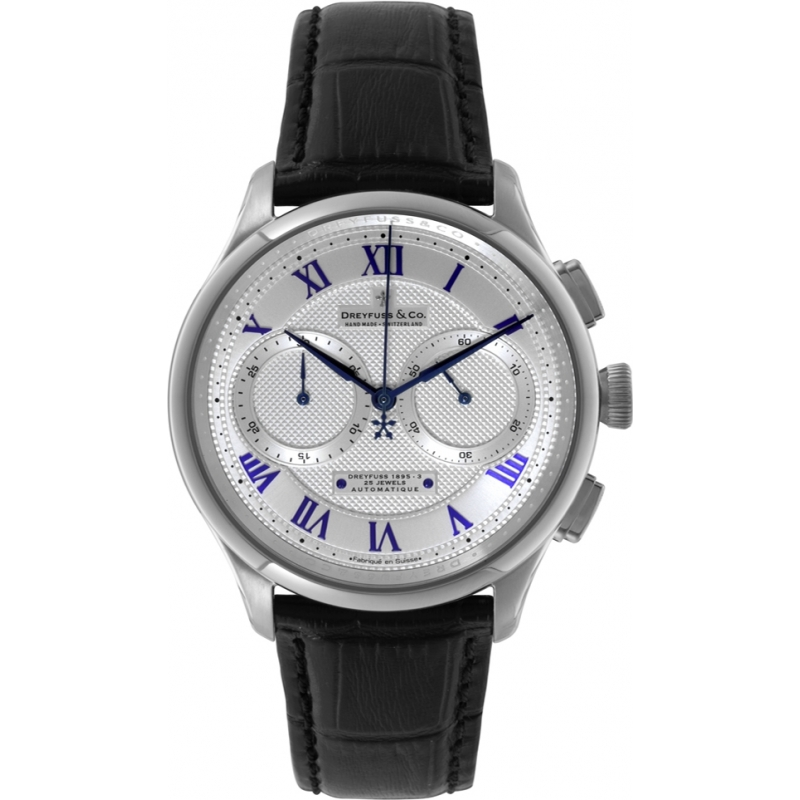Mens Dreyfuss and Co DGS00094-21