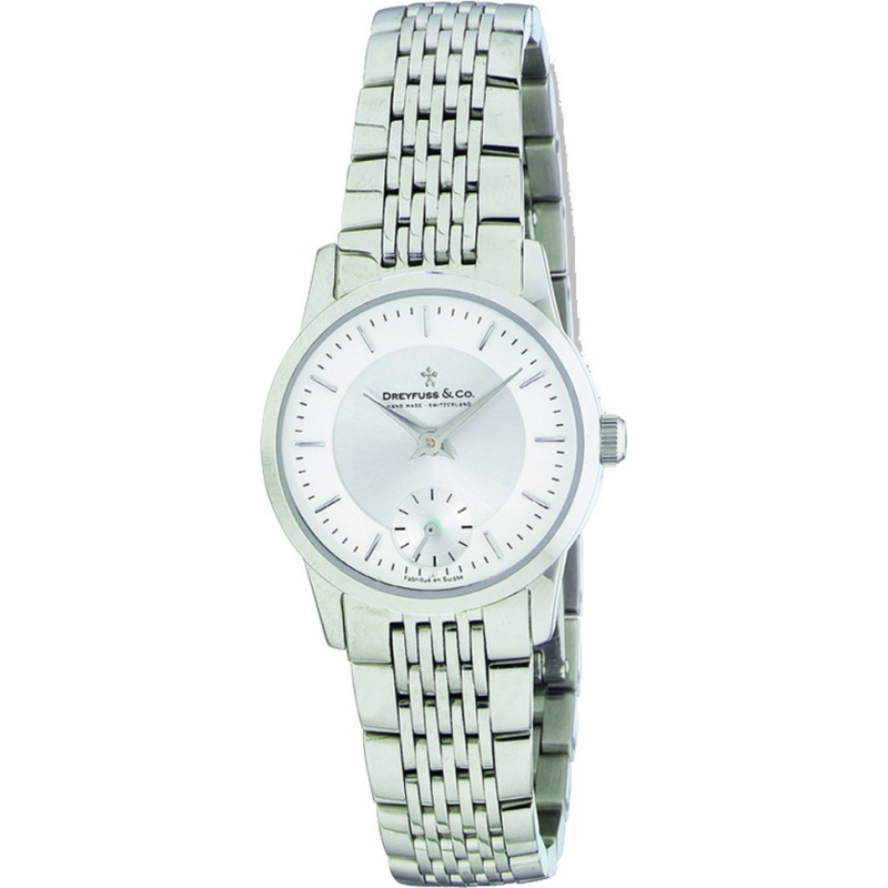 Ladies Dreyfuss and Co DLB00001-02
