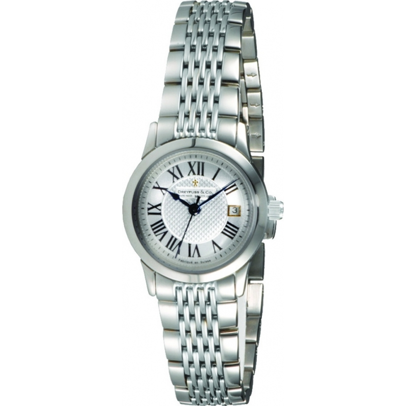 Ladies Dreyfuss and Co DLB00004-21