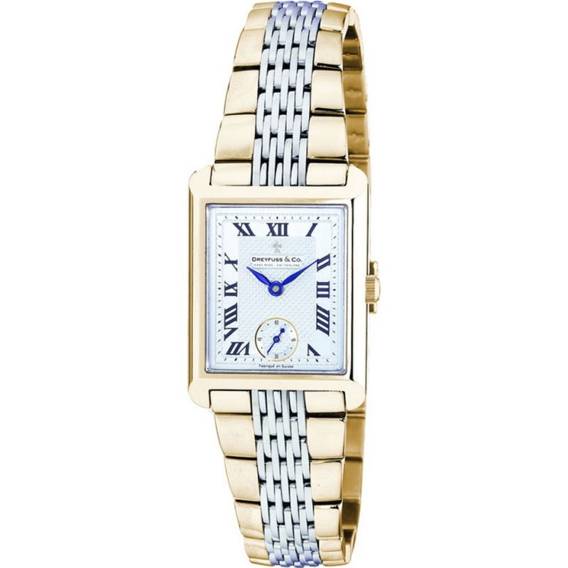 Ladies Dreyfuss and Co DLB00008-21