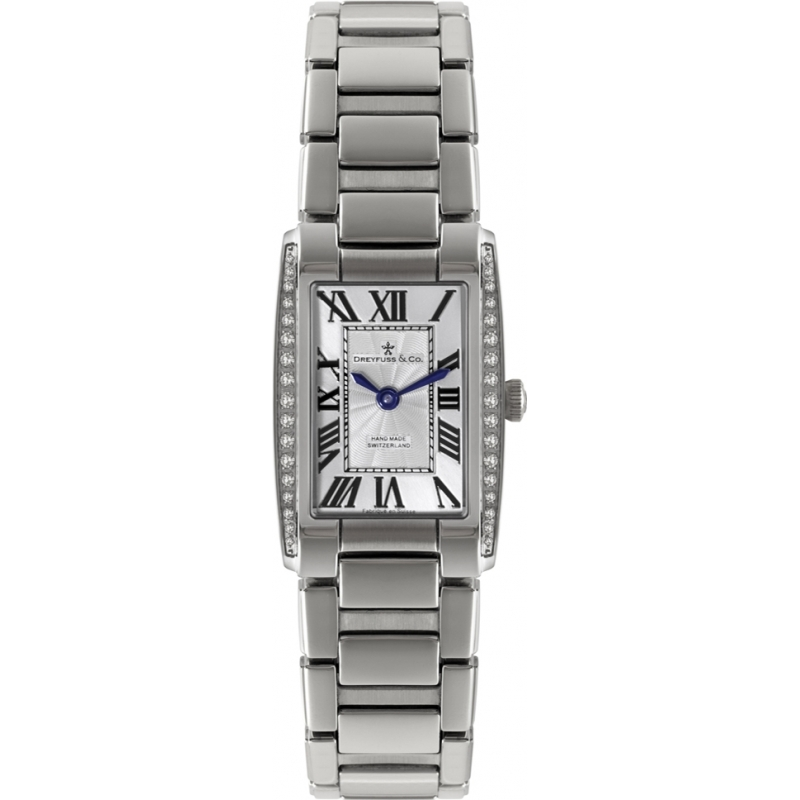 Ladies Dreyfuss and Co DLB00051-D-01