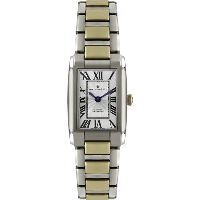 Ladies Dreyfuss and Co DLB00052-01