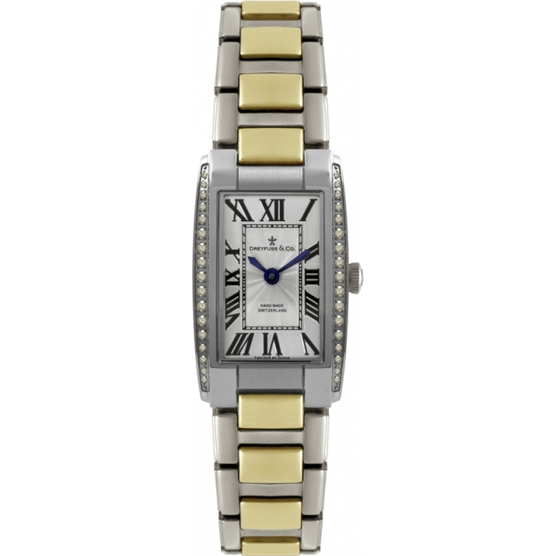 Ladies Dreyfuss and Co DLB00052-D-01