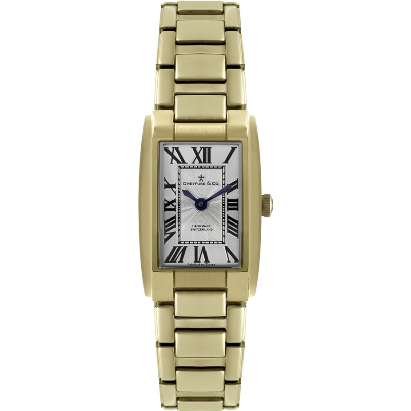 Ladies Dreyfuss and Co DLB00053-01