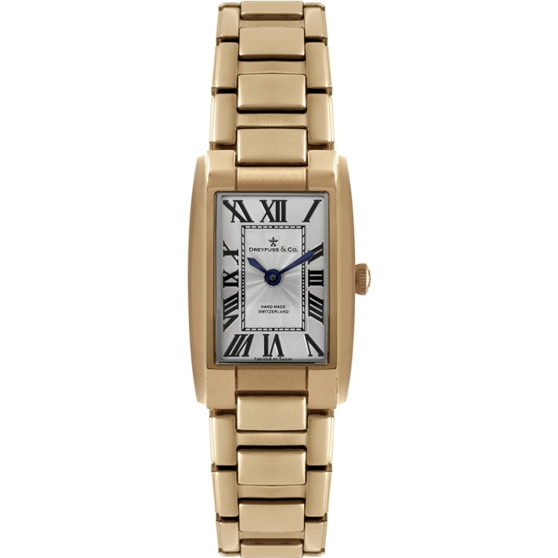 Ladies Dreyfuss and Co DLB00054-01