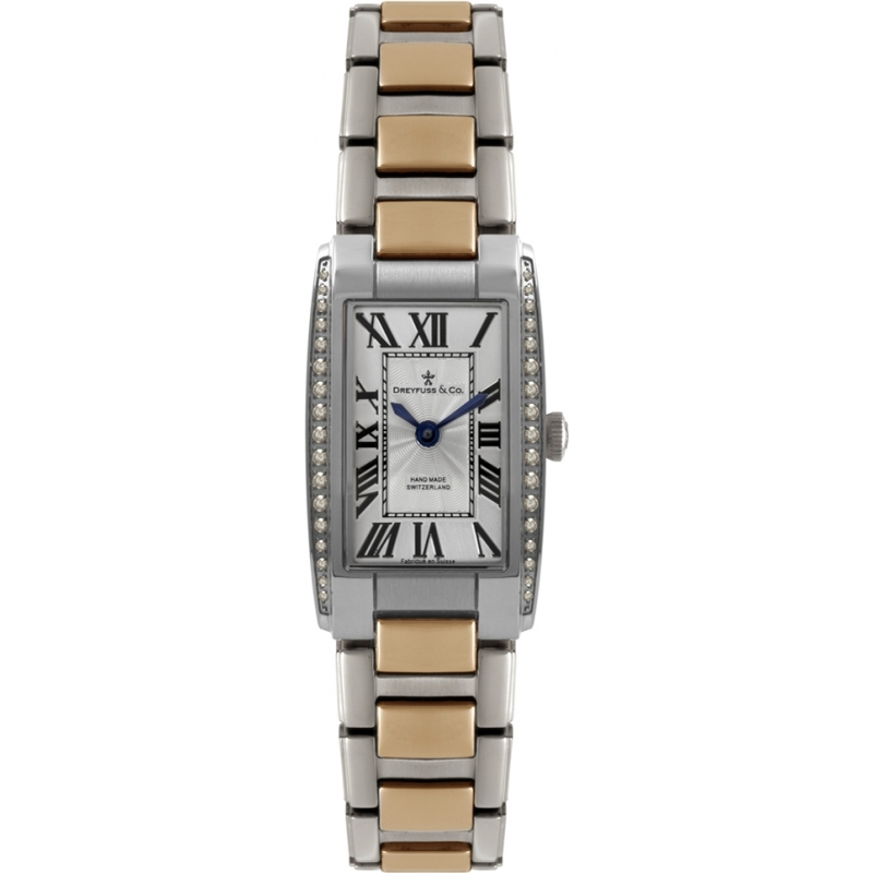 Ladies Dreyfuss and Co DLB00055-D-01